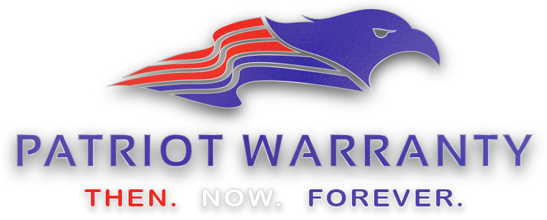 Patriot Warranty Logo