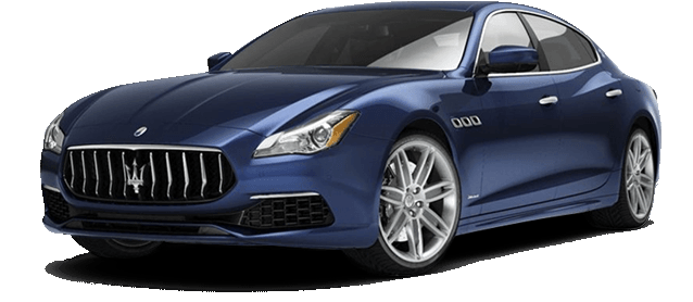 Exotic Car Extended Warranty