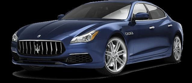 Maserati Extended Warranty
