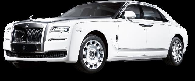 Rolls Royce extended warranty