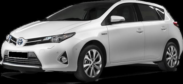 Toyota Extended Warranty