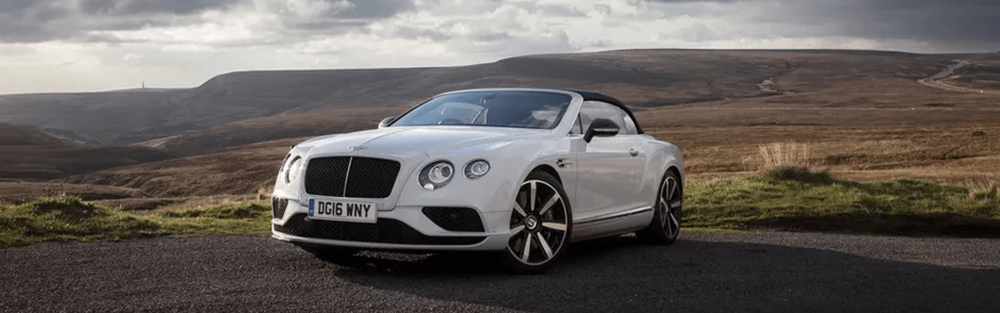 bentley extended warranty