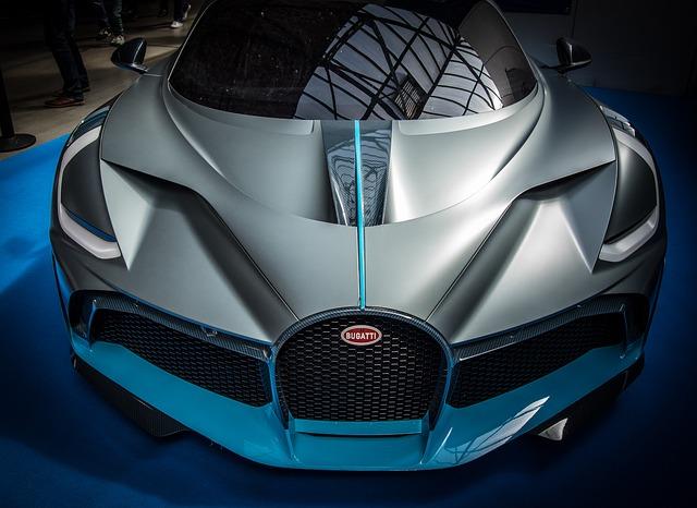 bugatti extended Warranty