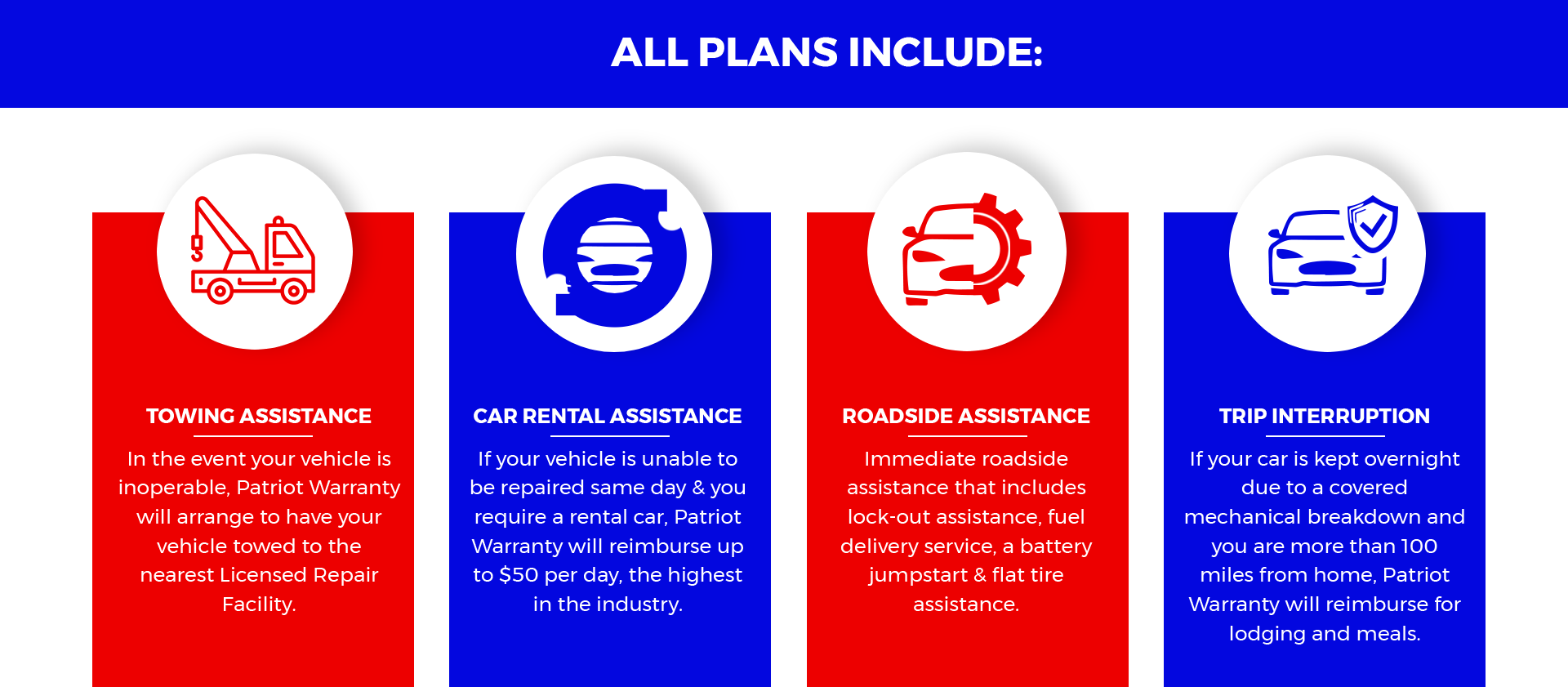 Car Rental Assistance