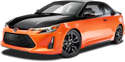 scion extended warranty