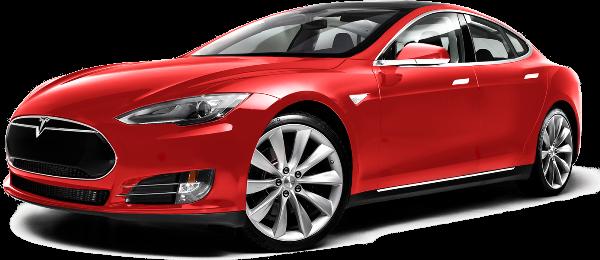 Tesla Model X extended warranty
