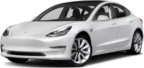 Tesla Model 3 extended warranty