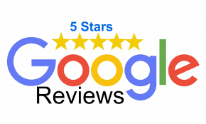 Google Reviews 5 stars Rating