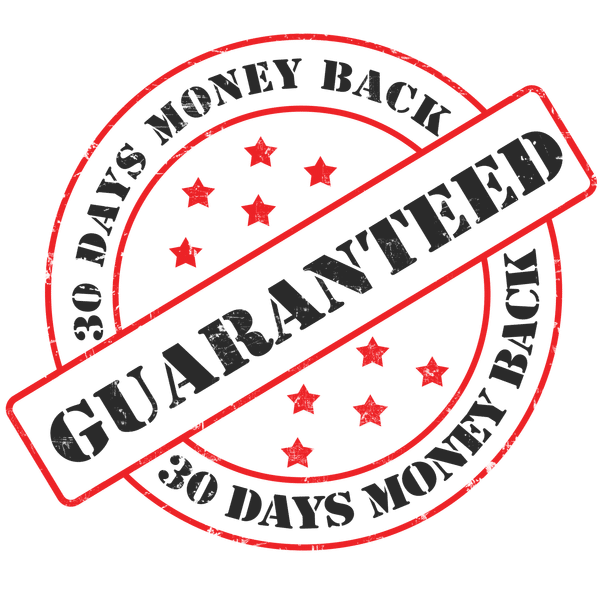 Patriot Warranty 30 dau guarantee
