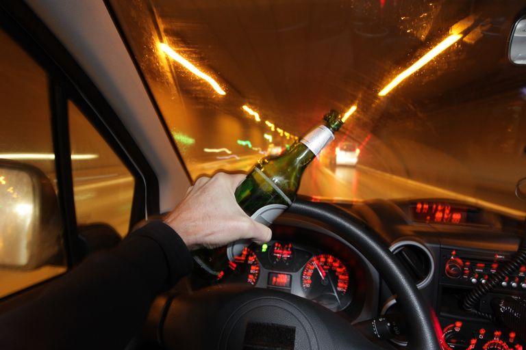 Drunk Driving,