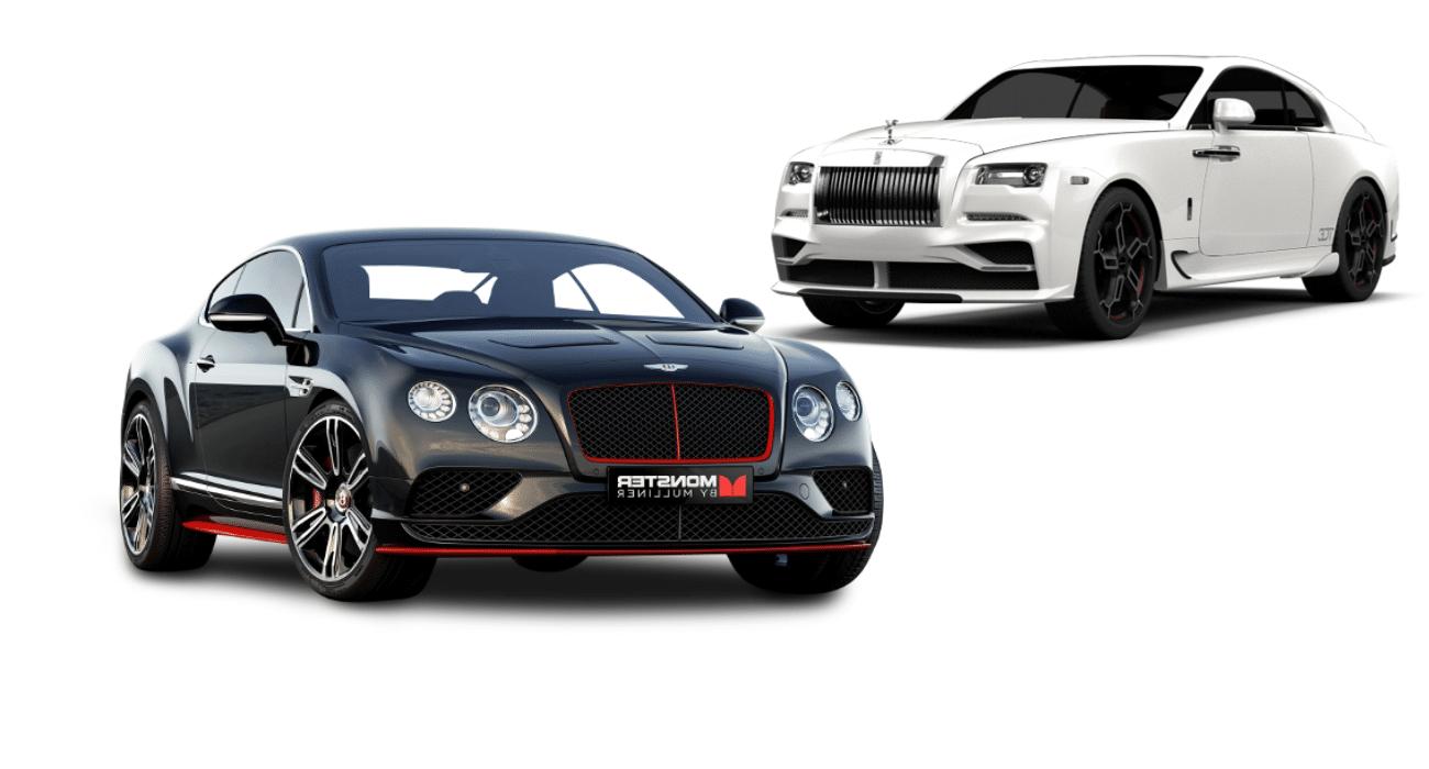Battle Of Rolls Royce Wraith Vs Bentley Continental Gt Patriot Warranty