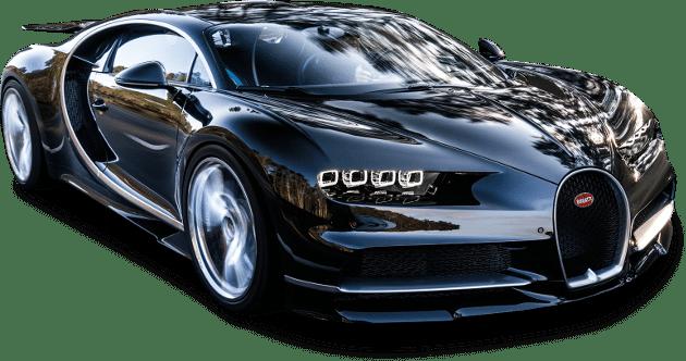 Bugatti La Voiture Noire The Black Patriot Warranty